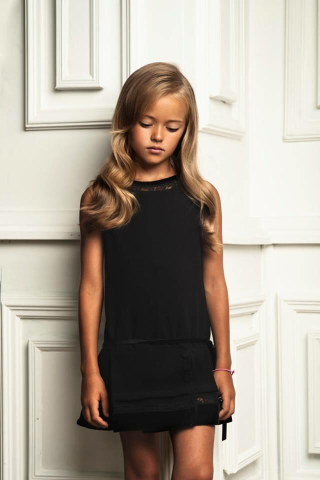 Agency for petite models #3