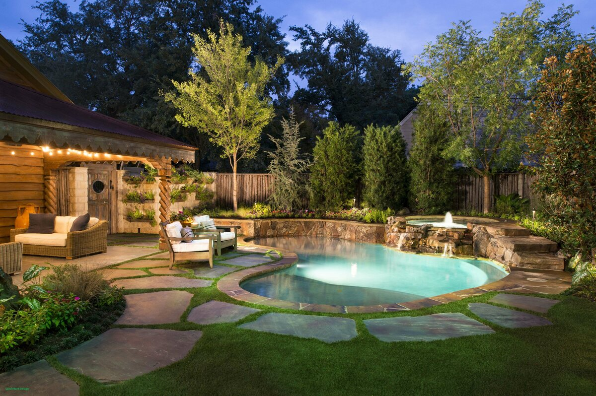 epic private backyard pools - HD1200×798