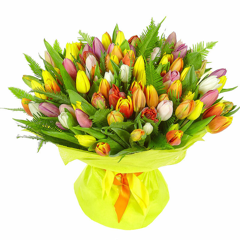 Тюльпаны букеты картинки