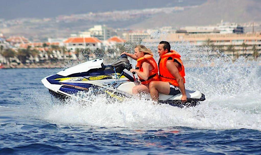 случай, катание на водном мотоцикле картинки технические