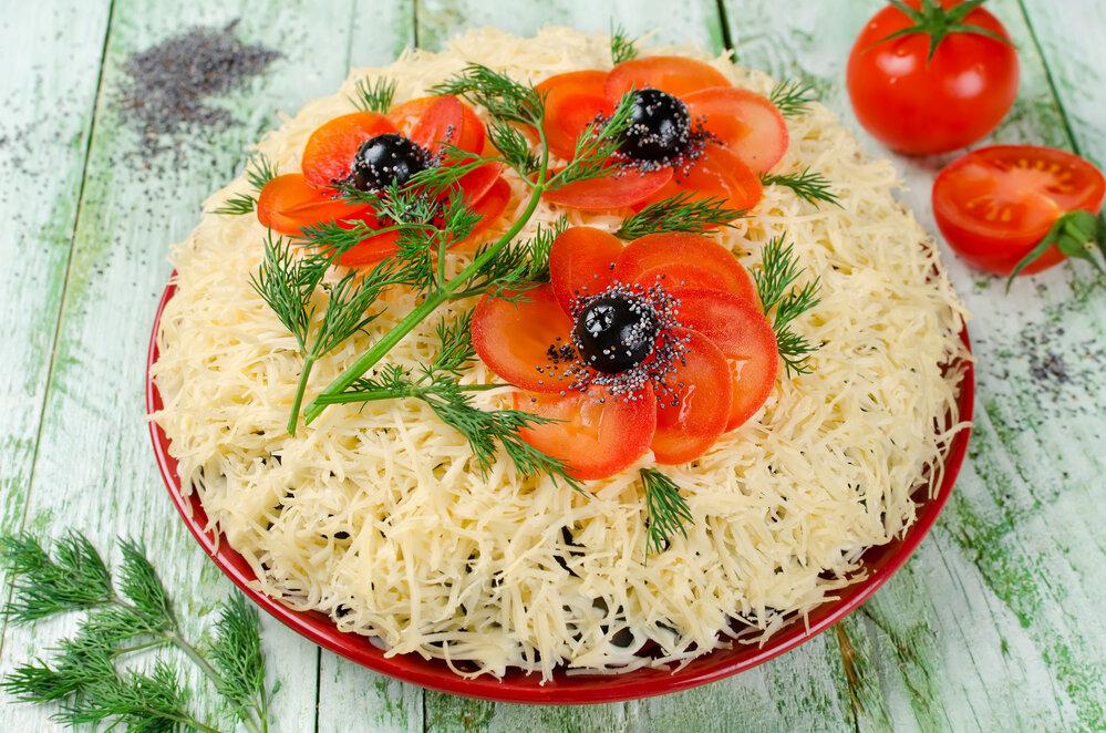 Итальянская кухня рецепты с фотографиями