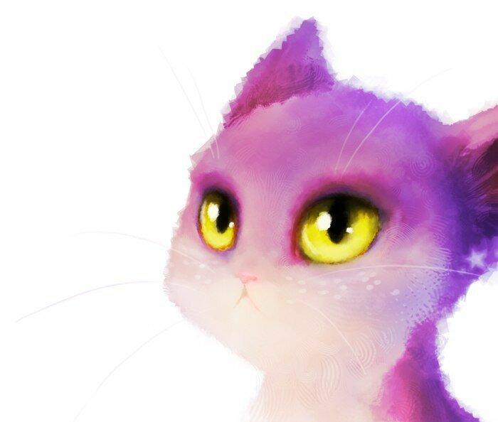 Няшные картинки коты