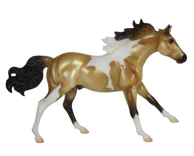 картинки игрушки лошади спирит