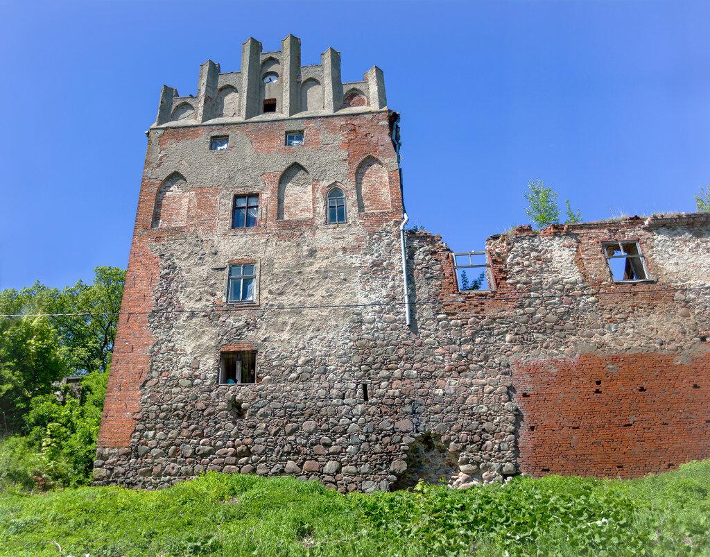 Замок мелентьева стрелочный фото когда речь