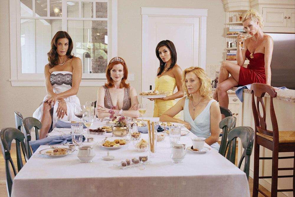 goodsites series desperate housewives