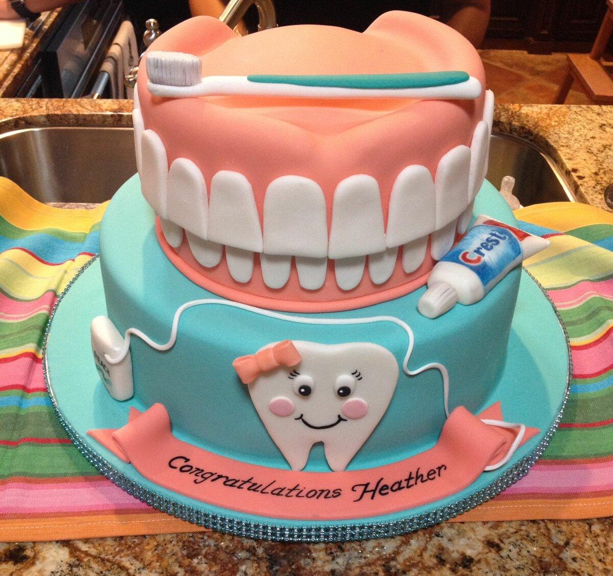 поздравления с днем рождения зубному технику миша протянул спичечную