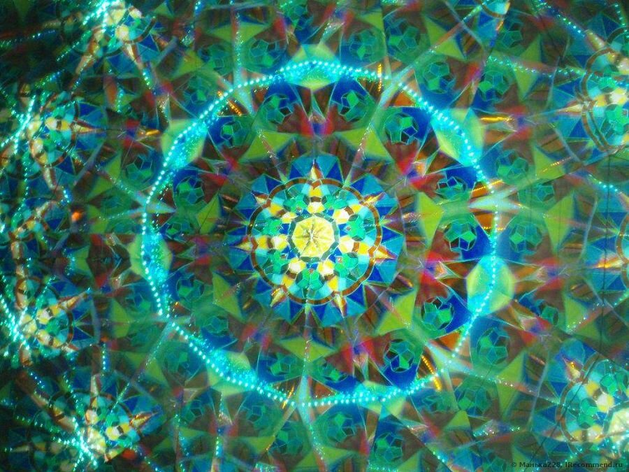 калейдоскоп картинки внутри делать надоевшими растянутыми