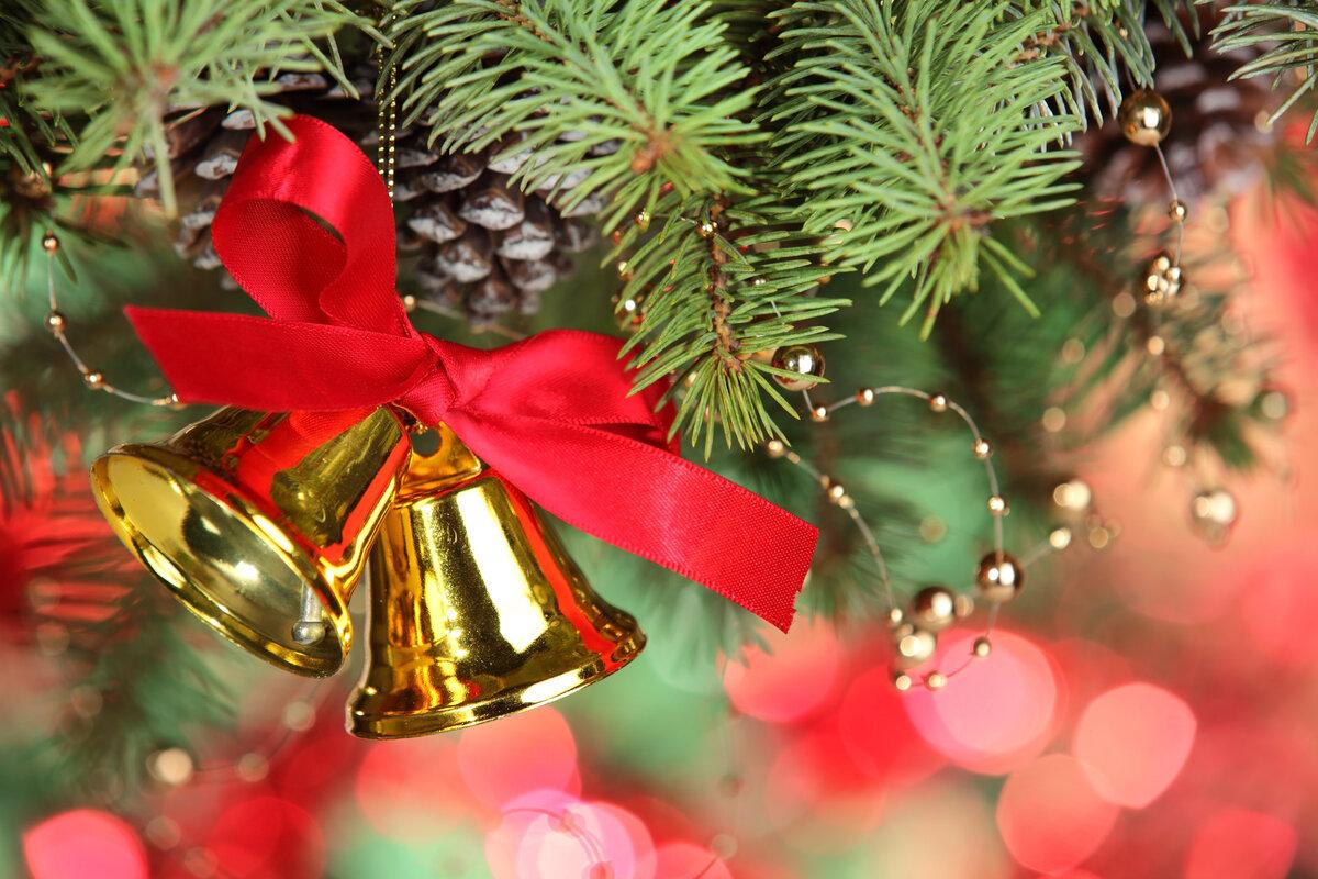 Новые картинки на новый год