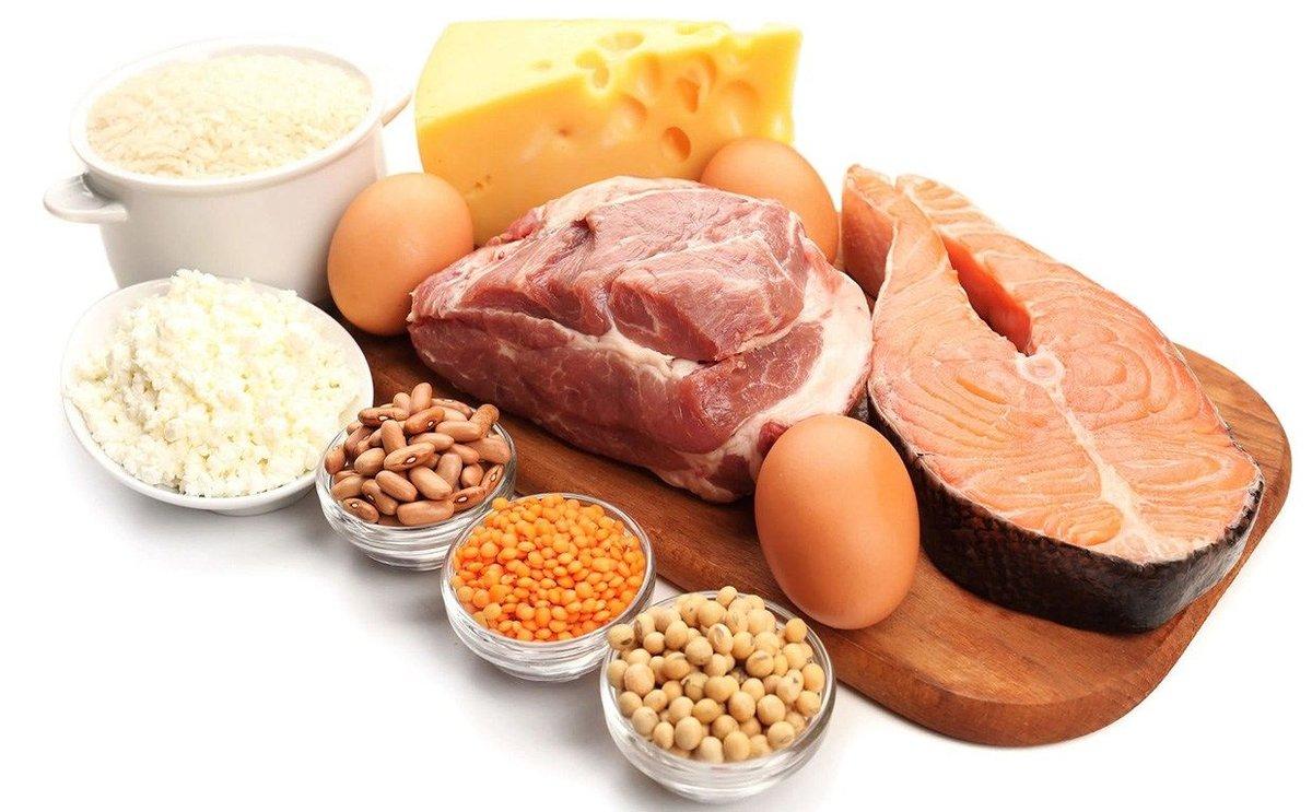 Белковая диета и чем она полезна