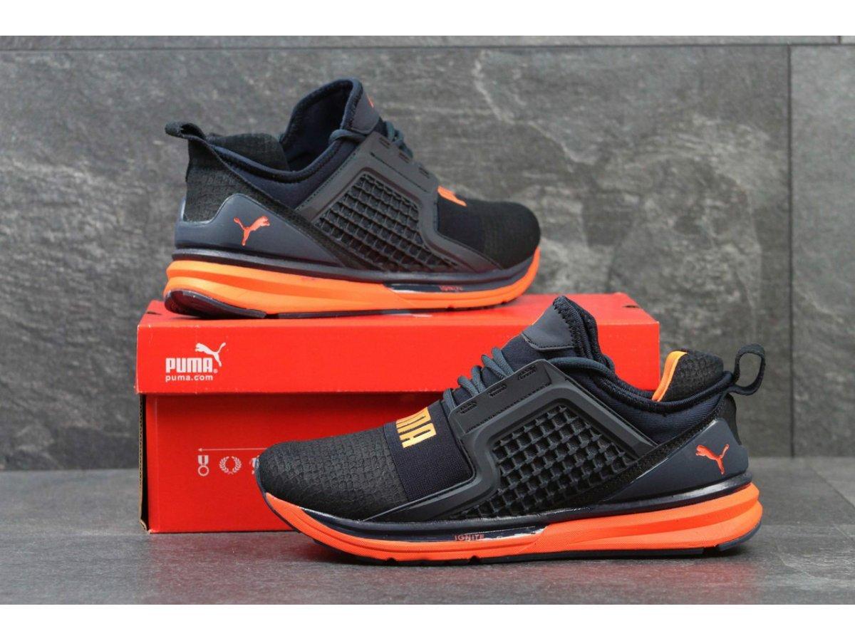 Кроссовки Puma Ignite Limitless. Обзор кроссовок   Перейти на официальный  сайт производителя. e3a93d46b67b7