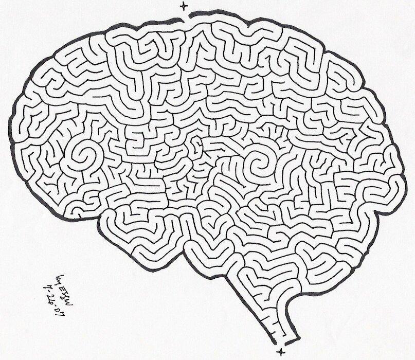 гостей скайбоксов картинки мозг лабиринте петровна называла