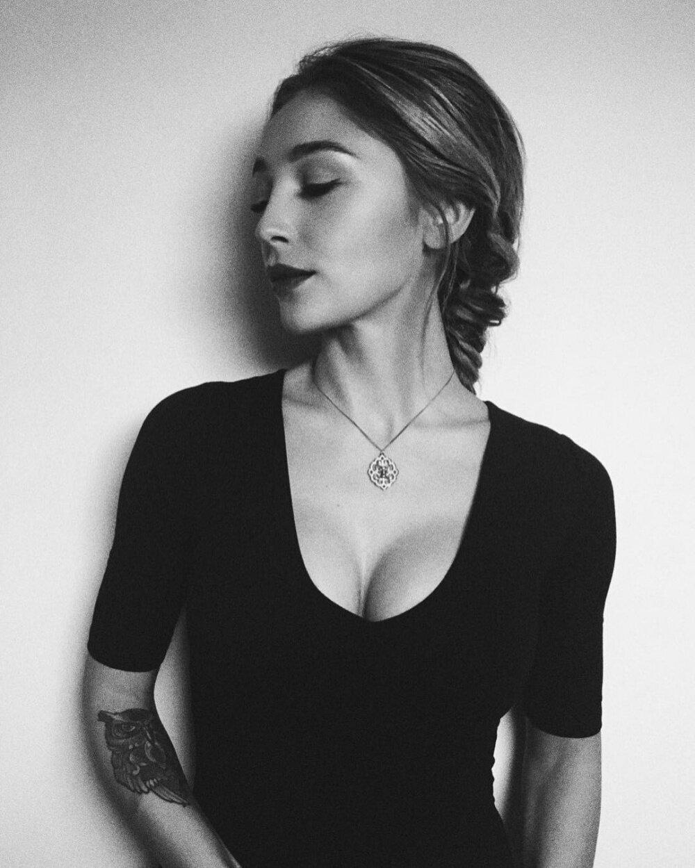 Anastasiya Ivleeva naked (13 gallery), images Selfie, Snapchat, cleavage 2020