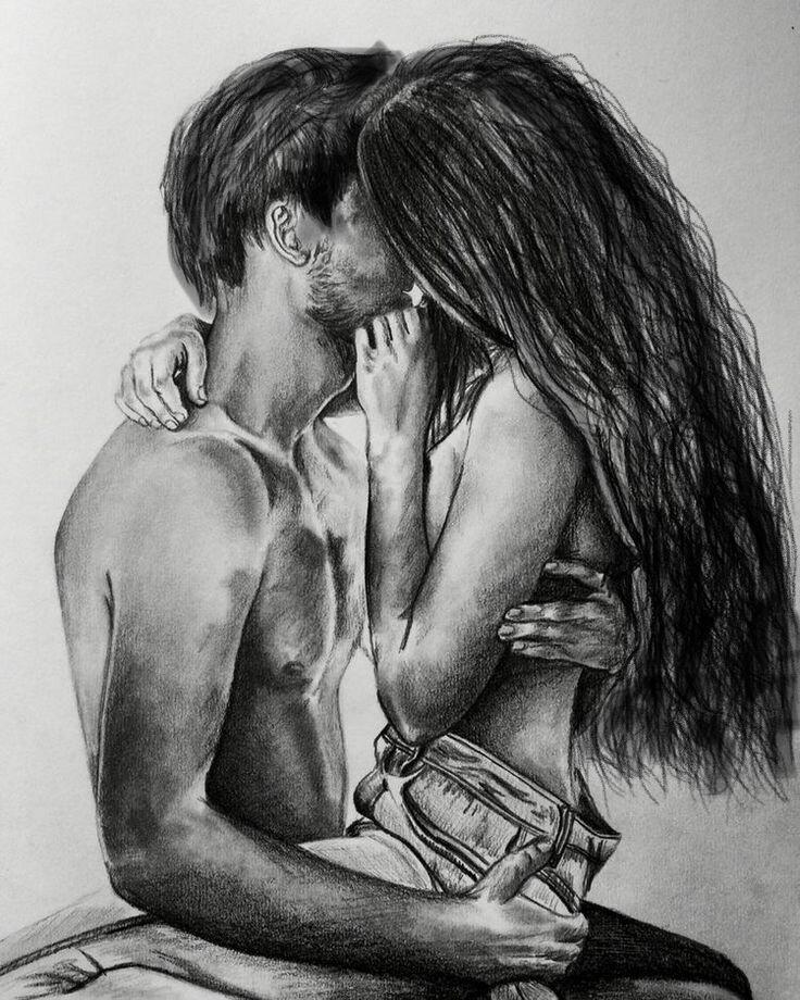 Любовные картинки рисунки, поздравительной