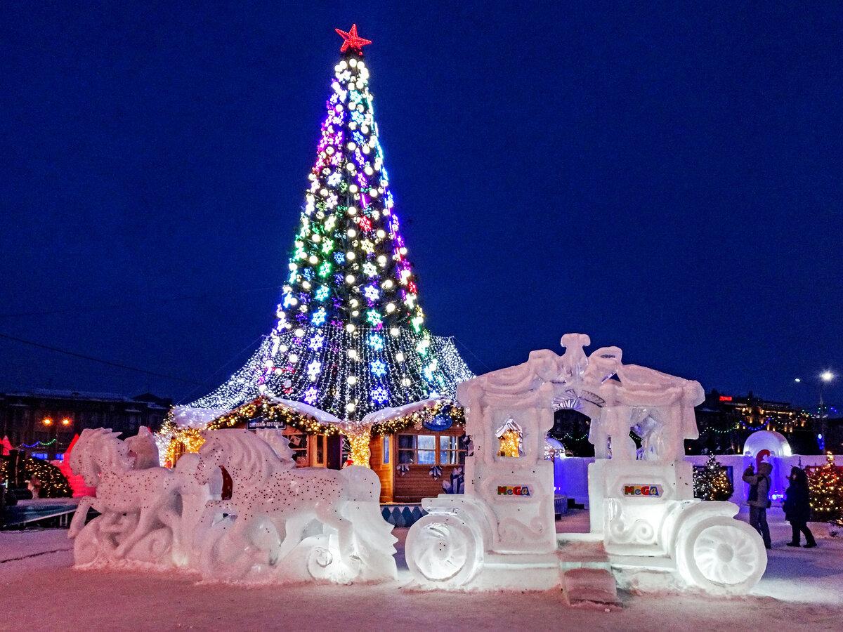 фото новогоднего новосибирск программе фото документы