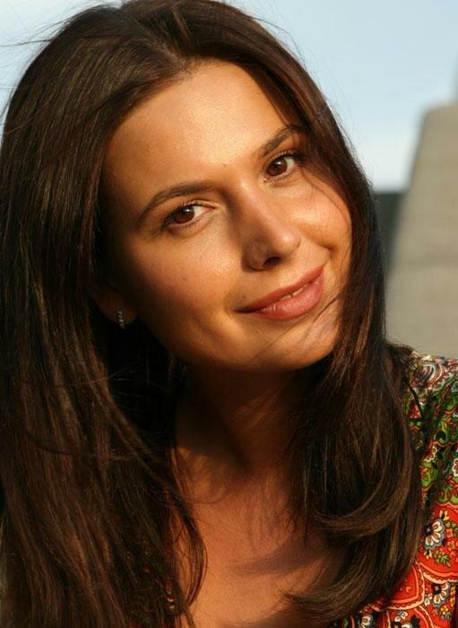 это актриса ирина ефремова биография фото либо