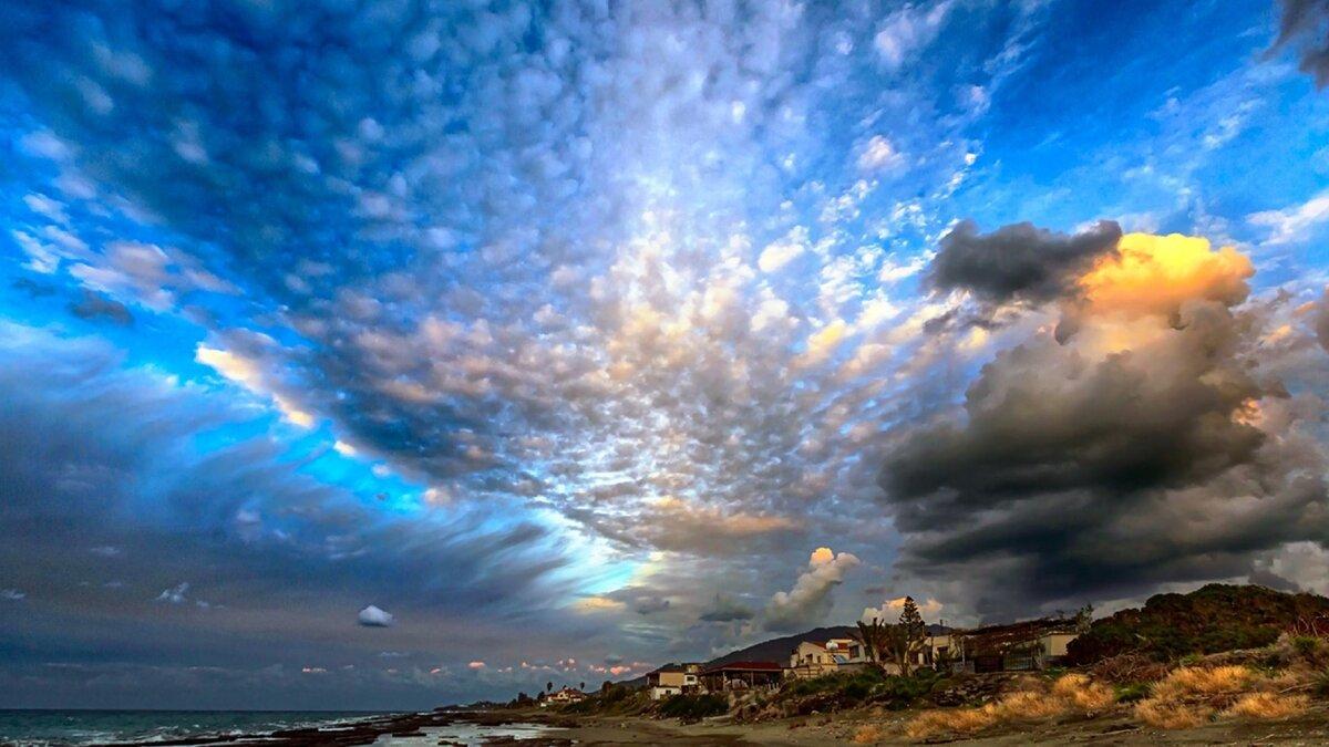 картинки очень красивые небеса