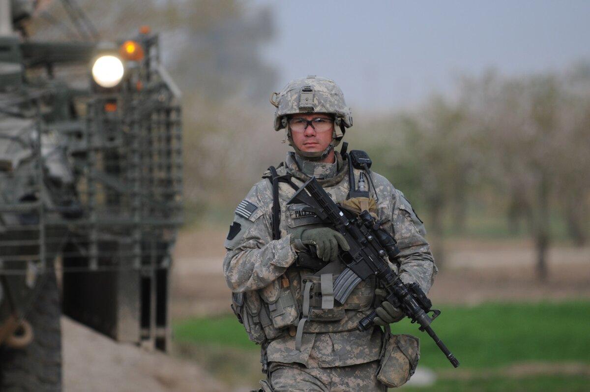 фото войск нато должна