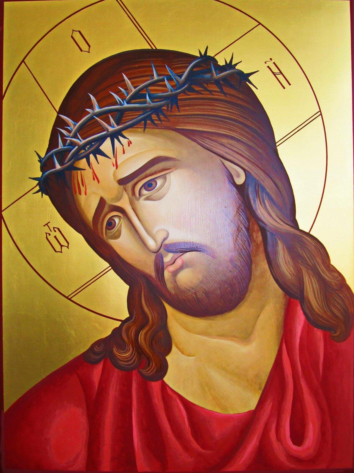 Иисус христос картинки икона