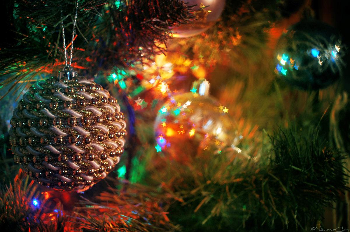 Фото новый год картинки