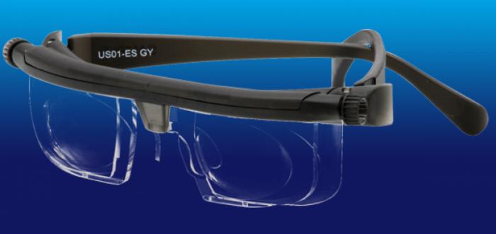 ADLENS - регулируемые очки в СергиевомПосаде