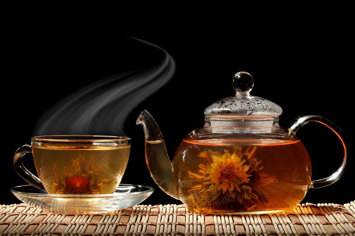 Объемными картинками, открытки с добрым.утром чай