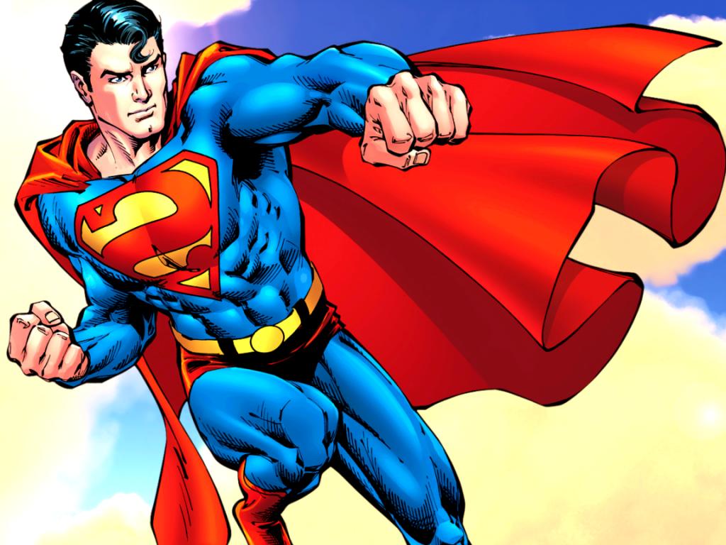 Картинки каждого супергероя