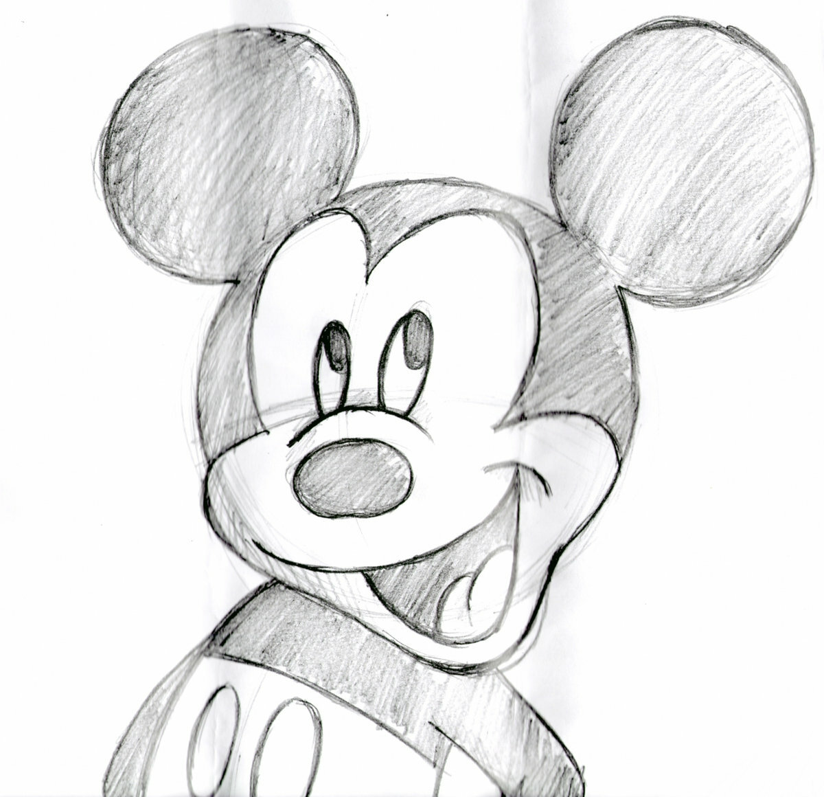 профессиональный интересные рисунки для начинающих потому что