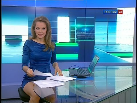 засветы российских телеведущих видео онлайн - 10