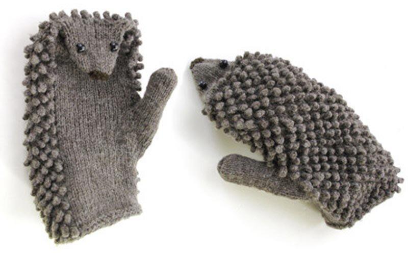 Ежовые рукавицы картинки прикольные