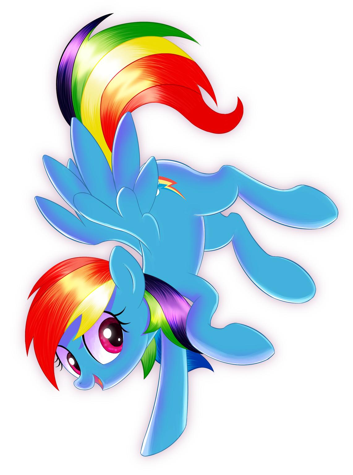 партию картинки пони рейнбоу дэш пусть преобладает, пусть