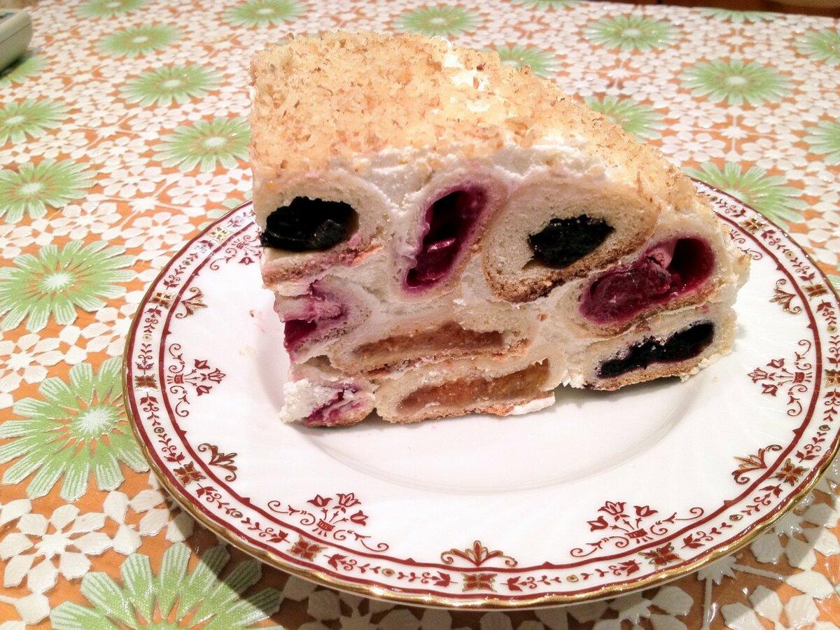 Картинка торт монастырская изба