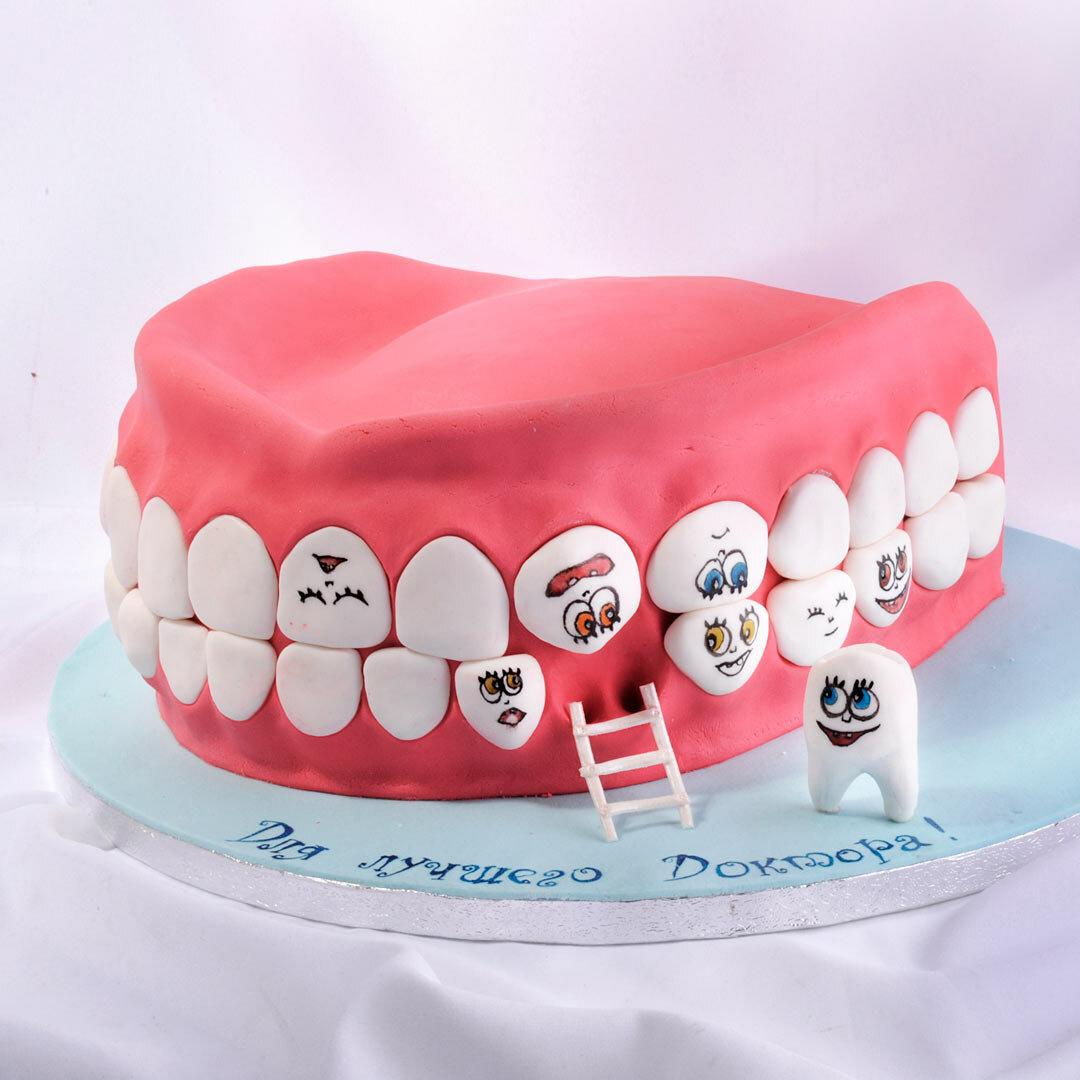 Прикольные поздравления стоматолога с днем рождения