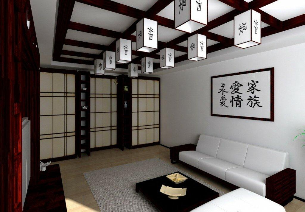 особенности японского дизайна