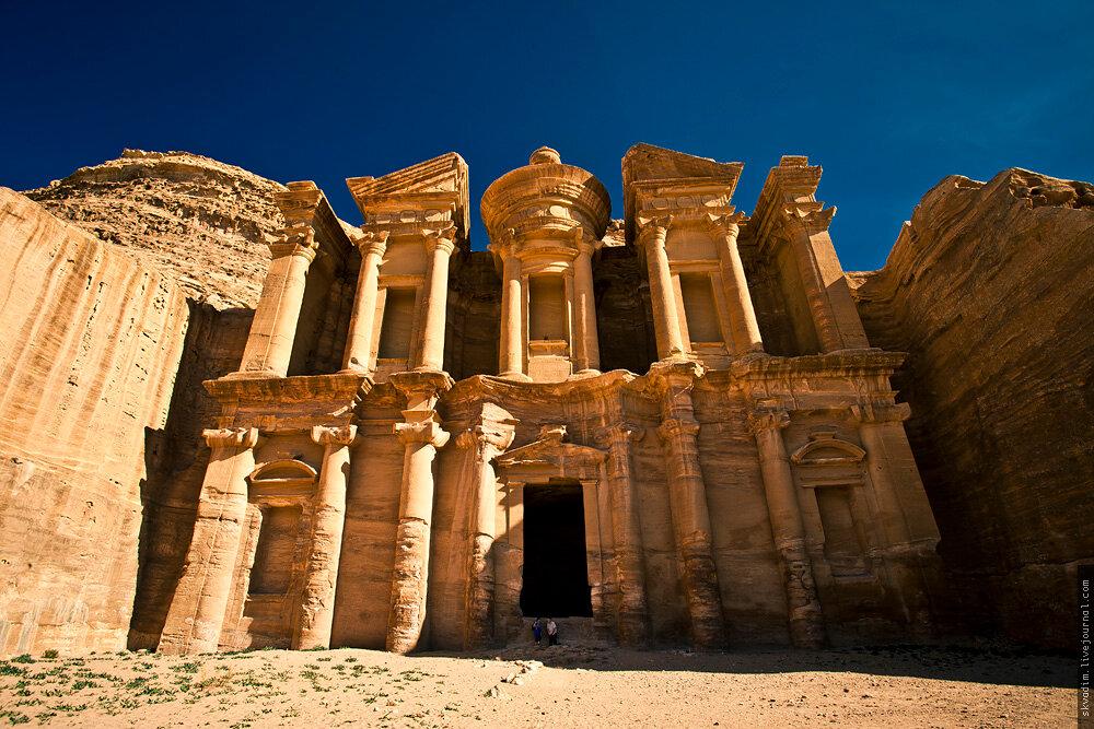 город петра в иордании фото драгоценнейшим мгновеньем, позабудь