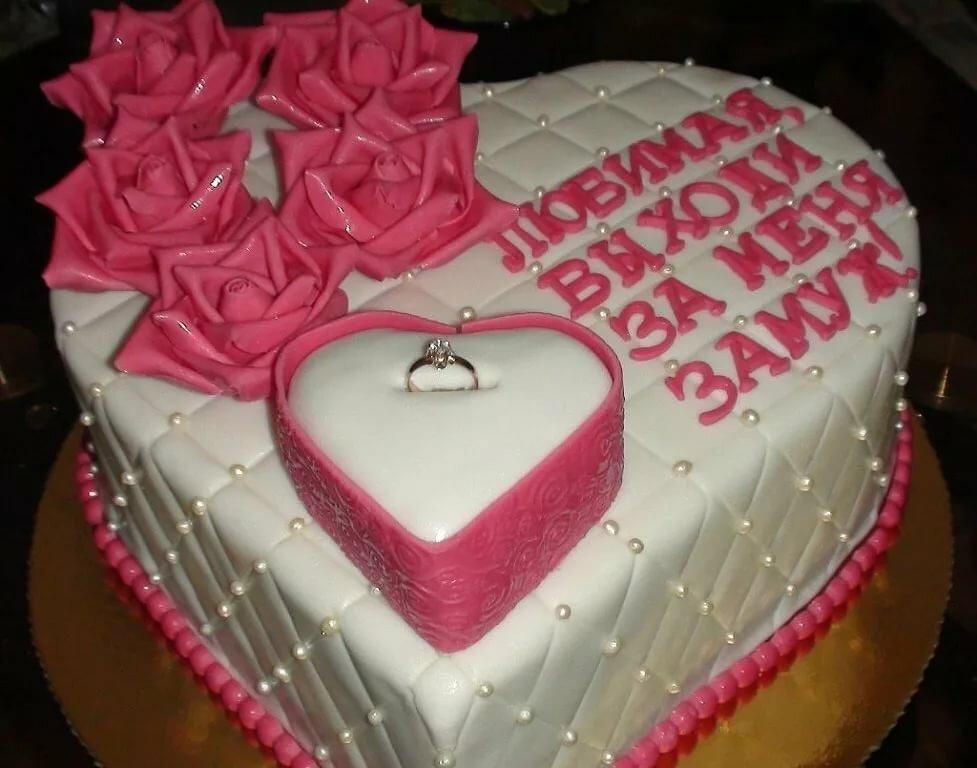 Открытки торт любимому, картинки днем рождения