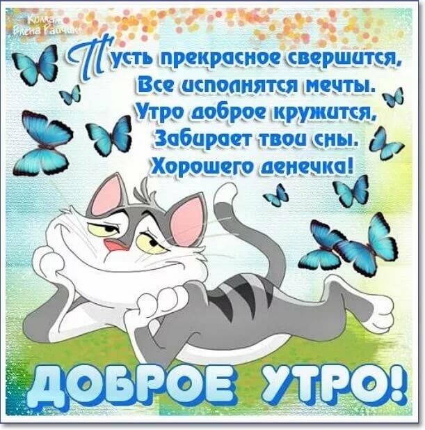 Картинки русские, доброе утро открытки женщине смешные