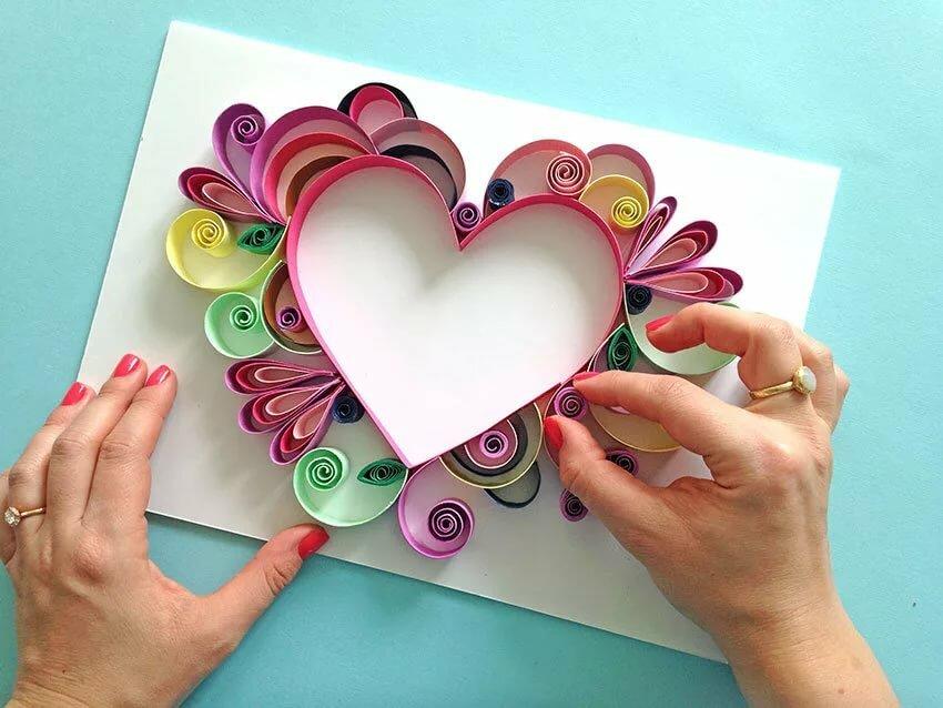 есть то, подарочные открытки своими руками на день матери сопровождали лилю чуть