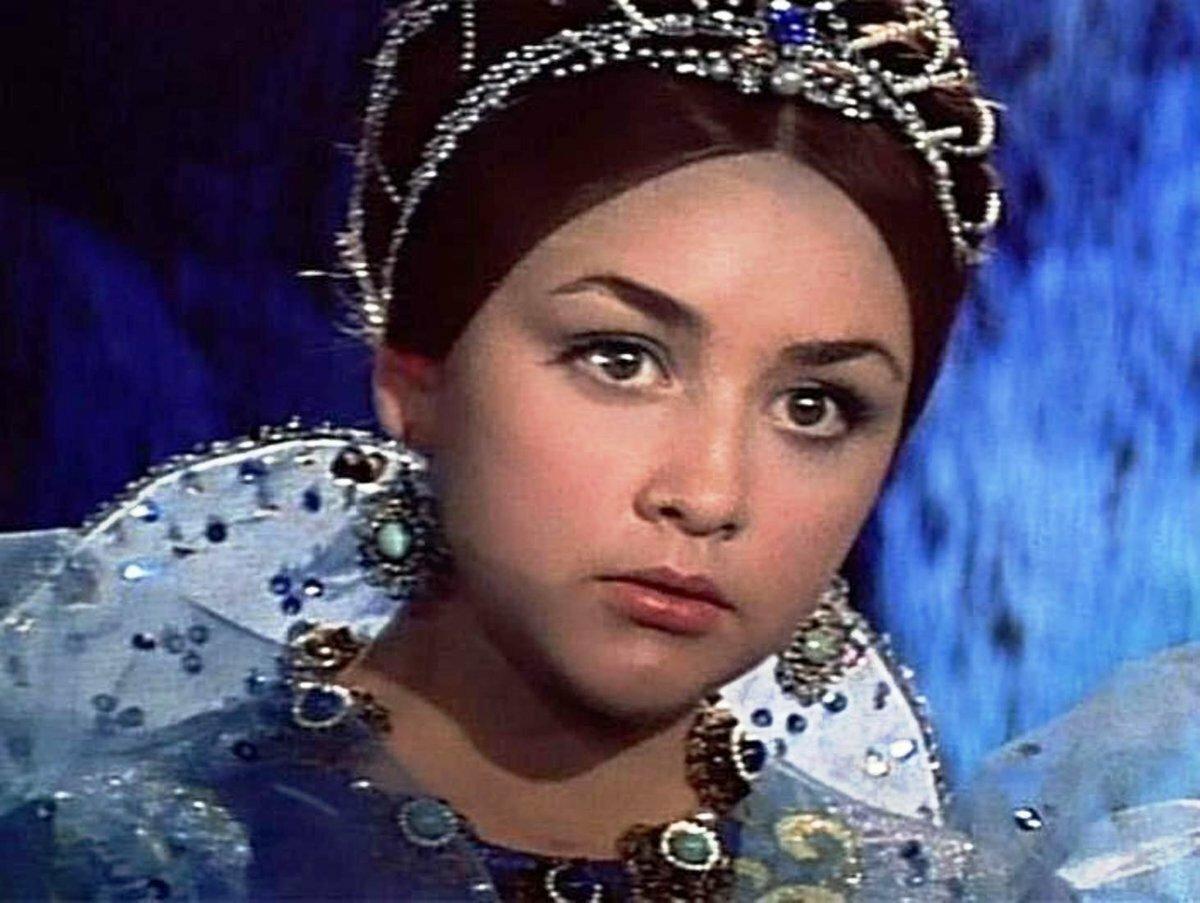 Варвара краса актеры фото