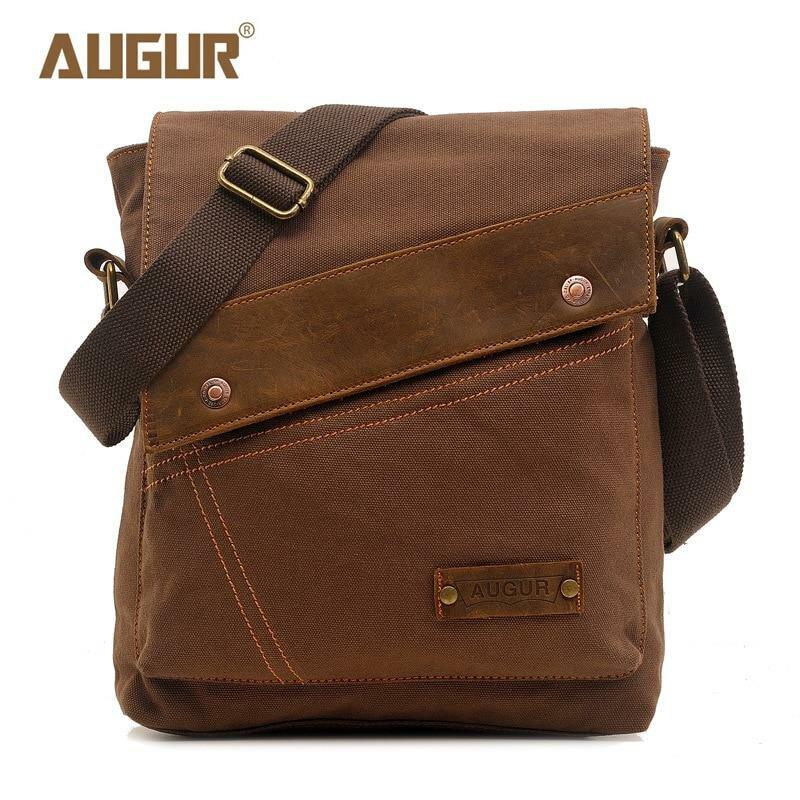 c7b3e54c35f6 ... Досуг мода мужчины холст посланник сумки на ремне сумки мужчины  дорожные сумки Все Матч мужчины сумка