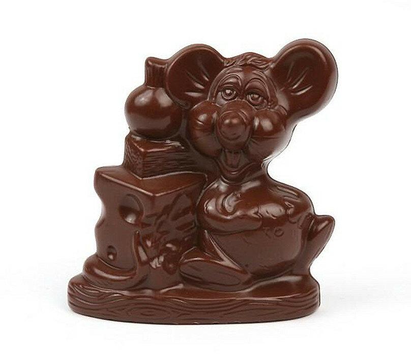 новые шоколад фигурный картинки очень просто
