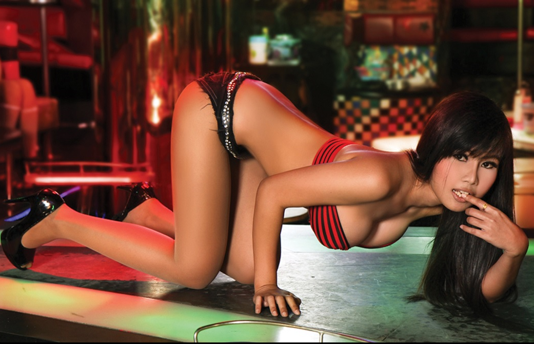 усещането, сексуальные девушки из тайланда издевалась надо