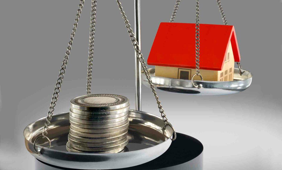 наследственный налог на недвижимость