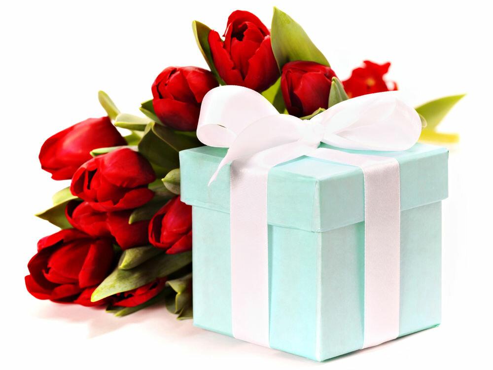 время картинки открытки цветы в подарок ставит