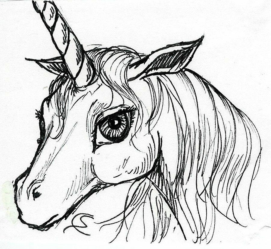 Рисунки карандашом для начинающих прикольные для девочек