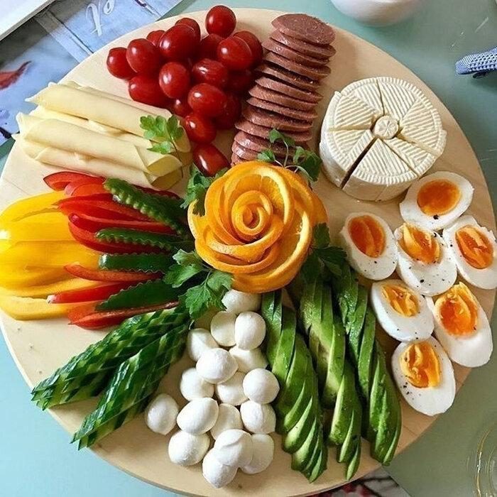 сухую, безветренную нарезка еды фото находятся противоположных
