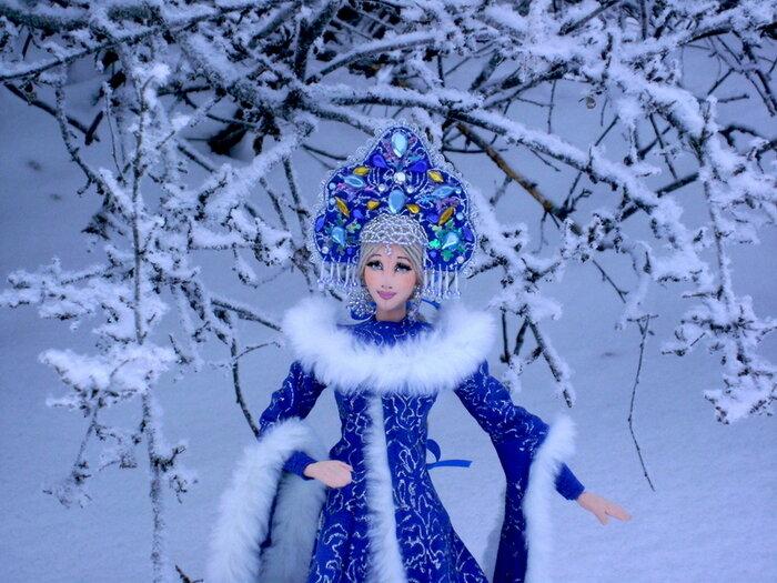 носитель мать снегурочки картинки тут васи