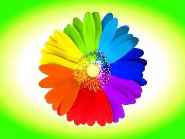 Марта коллаж, анимация цветик-семицветик картинка для детей