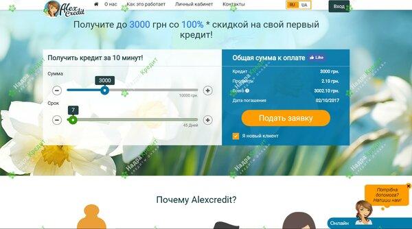 Кредит российский капитал