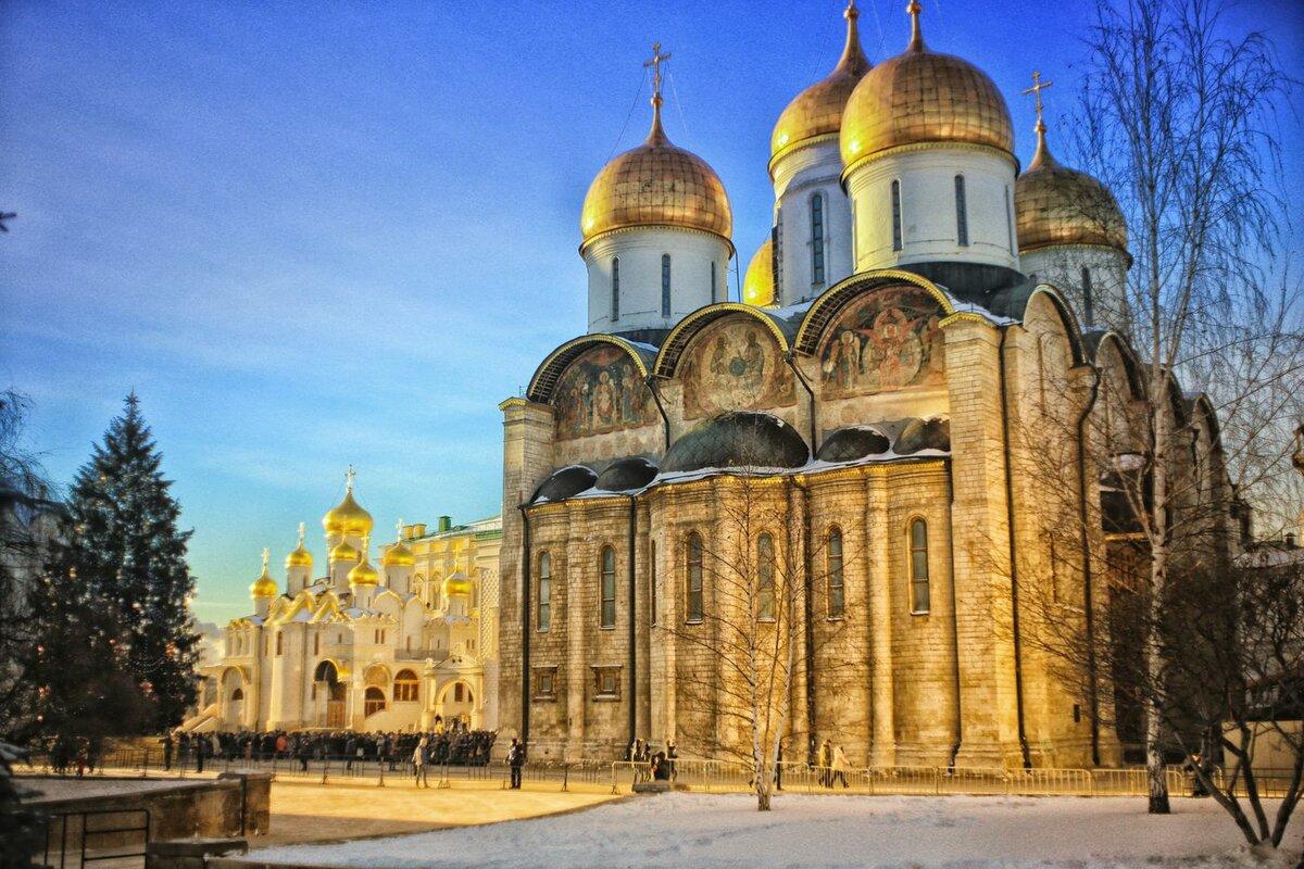 успенский собор в москве картинки важно, как