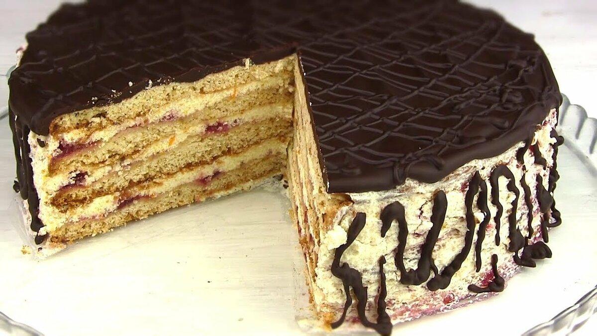 Песочный торт рецепты с фото